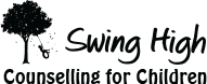 Swing High : Counselling for Children